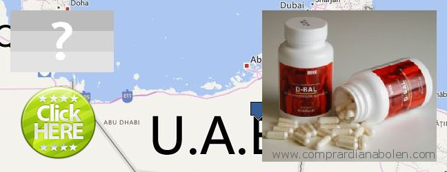 Where to Buy Dianabol Steroids online UAE