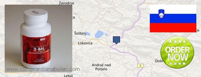 Where to Buy Dianabol Steroids online Velenje, Slovenia