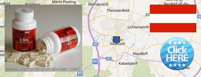 Where to Buy Dianabol Steroids online Wiener Neustadt, Austria