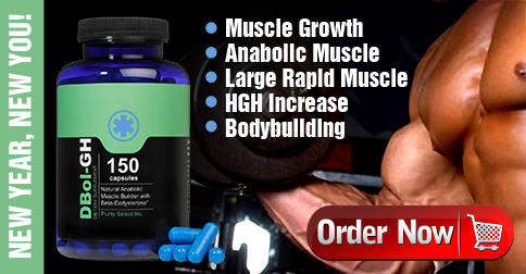 Best Place to Buy Dianabol HGH in Spain