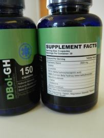 Buy Dianabol HGH in Spain