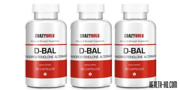 Best Place to Buy Dianabol Steroids in Tanzania