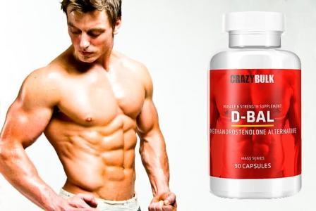 Purchase Dianabol Steroids in Estonia