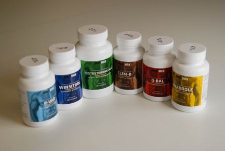 Where to Buy Dianabol Steroids in Dominica
